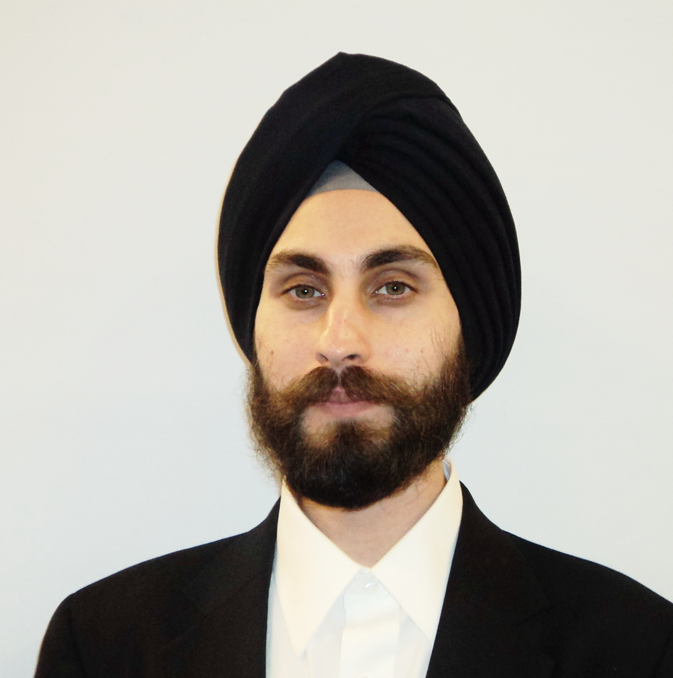 Rajdeep joined The Sikh Coalition in December 2009.